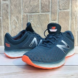 New Balance Fresh Foam Kaymin 8 Blue/Coral